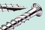 Hartholzschraube C1 5,5 mm