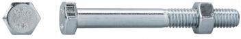 Sechskant Bauschrauben DIN 601