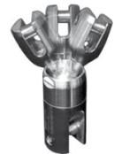 Anker - Kettenverbinder Power Ball
