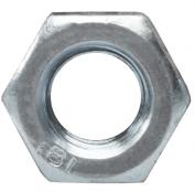 Sechskantmuttern DIN 934 ISO 4032 galv. verzinkt