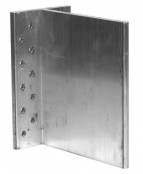Simpson Balkenträger Aluminium BTALU