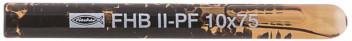 fischer Patronen FHB II - PF - schnellaushärtend