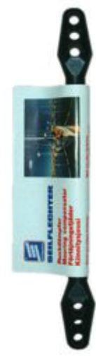 Ruckdämpfer Gummi für 6 - 12 mm Seil 420 mm