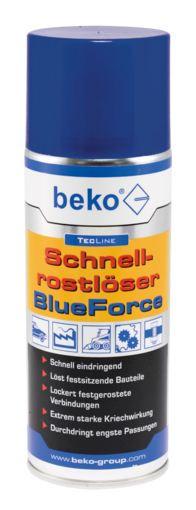 Blue Force 400ml Schnellrostlöser
