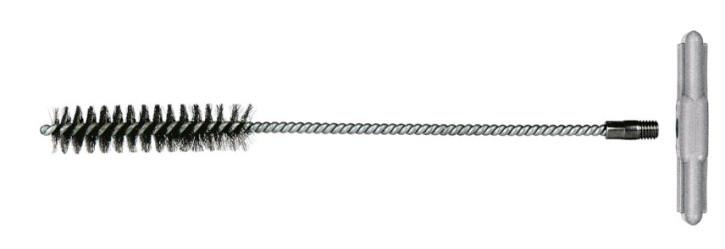Bohrlochbürsten mit abnehmbaren Griff 24 mm