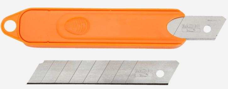 Bahco Cuttermesser Abbrechklingen 112 mm 10 Stück