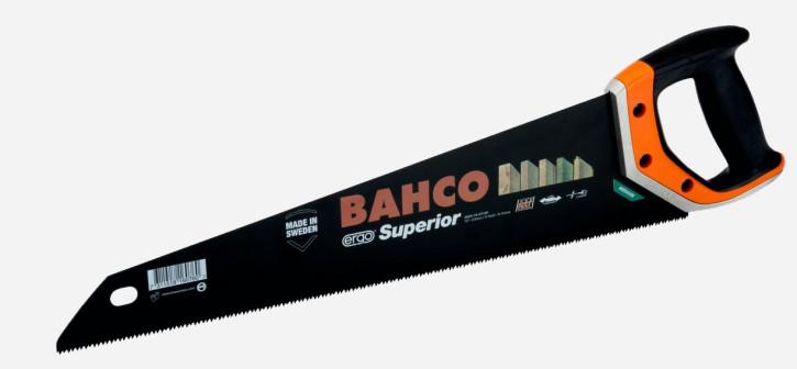 Bahco Fuchsschwanz Superior 2600-19-XT-HP
