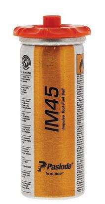 Gas für Paslode Dachpappnagler IM 45 CW Lithium und IM GN Doppelpack