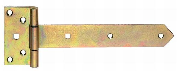 250 mm Kreuzgehänge leicht Stück