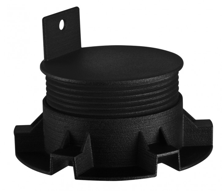 Stellfuß für Terrassendielen MINI Foot Eco S 25 - 40 mm