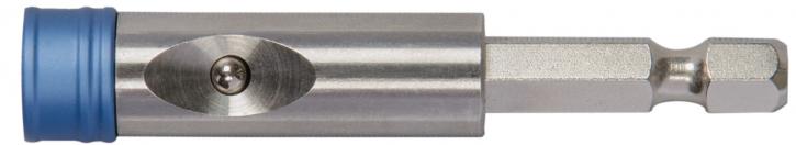 Bit Halter Einhand magnetisch der LANGE 150 mm