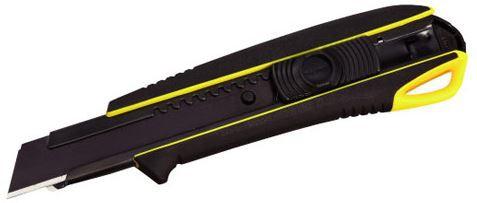 Tajima Cuttermesser DC560 + 13 Cutterklingen Razar Black Blade extra scharf
