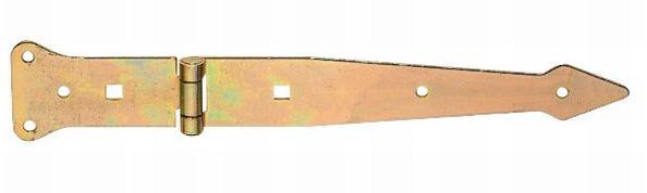 200mm Werfgehänge leicht Stück