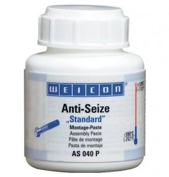 Anti Seize 120 Gr. Pinseldose für normale Stahlverbindungen