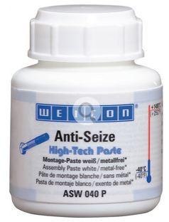 Anti Seize ASW 120 Gr. Pinseldose für Edelstahlverbindungen