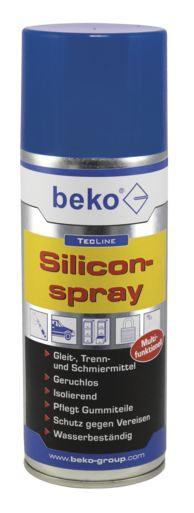 Siliconspray Beko 400 ml