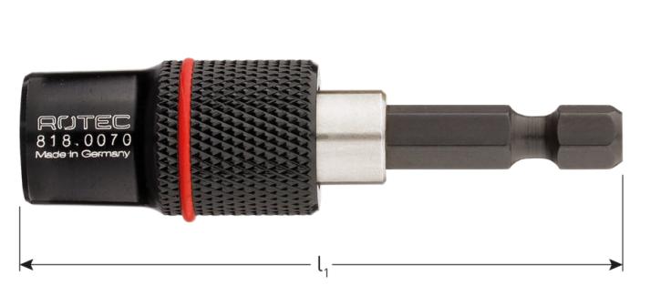 TWIND Bithalter Athlet 65 mm