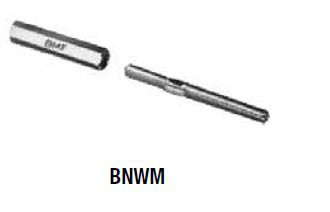 BNWM 12 B Simpson Strong Tie Rundstahladapter
