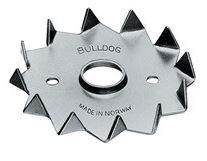 Bulldog Holzverbinder C2 einfach 50 für M10 C2-50M10G-B