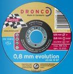 Trennscheiben evolution AS60W 0,8 mm x 115 top Qualität Stück