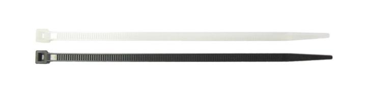 Kabelbinder natur 2,6 x 160 mm 100 STK