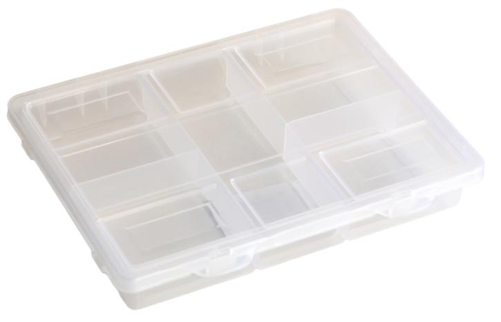 Sortimentskoffer S-BOX K
