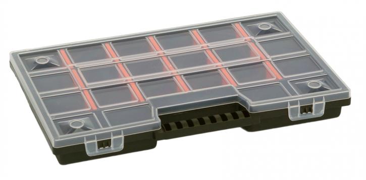 Sortimentskoffer S-BOX M