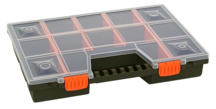 Sortimentskoffer S-BOX G