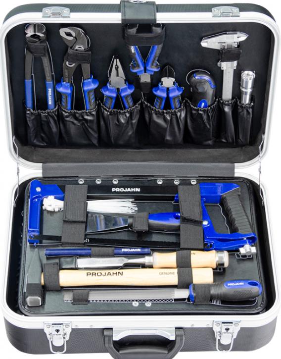 Projahn 8681 proficraft Werkzeugkoffer Universal