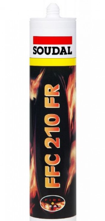 Brandschutzacryl 310 ml
