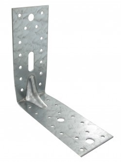 Winkelverbinder E9/2,5 Simpson Strong Tie 150 x 150 x 65