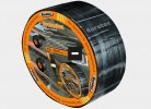 Holzschutzband Abdeckband Terrassen Tape Eurotec Protectus 75 x 20000
