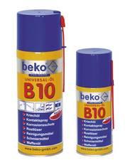 B10 - Universal Öl 400ml