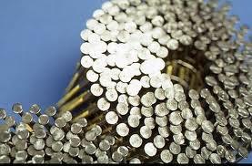 Prebena Ringnutnagelstreifen 4800 Stk CNW 31 / 70 BKRI mit Rille