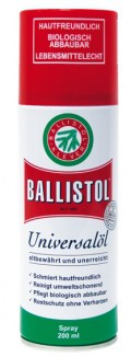 Ballistol Universalöl 400 ml vollständig biologisch abbaubar