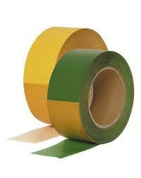 ISO Dichtband grün 60mm x 25m