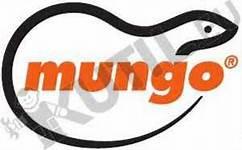 Mungo MQL Universal Fassadendübel 8 x 80 Senkkopf 10 Stk