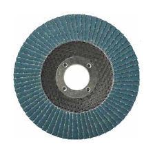 Fächerscheibe spezial G-AZ Korn 80 blau 125 mm gute Qualität