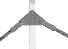 BNK 25 Simpson Strong Tie Bandanschluss