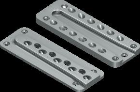 SHERPA Verbinder M 40 Passverbinder ein Paar