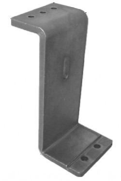 Simpson Strong Tie BOZETT Balkenanschluß Stahl SK 176 x 100